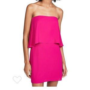 Amanda Uprichard Mini Dress